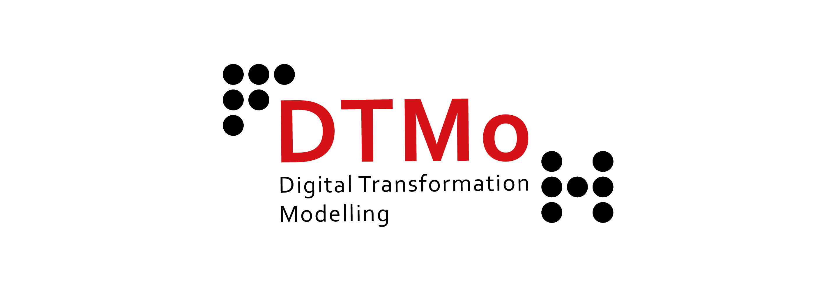 DTMO – Digital Transformation Modelling